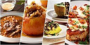 Saray Mutfağından Çıkmış Şahane 11 Lezzetli Yemek Tarifi