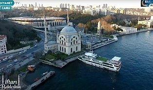 Günlük Kirası 35 Bin TL: Diyanet TV'den Ramazanda Lüks Teknede 'Sabır ve Şükür' Mesajı