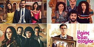 Netflix, Blutv ve Exxen Gibi Dijital Platformlarda Yayınlanan Son Dönemin En Popüler Türk Dizi ve Filmleri