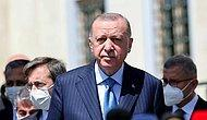 Erdoğan'dan Kovid-19 Aşısında Fikri Mülkiyet Yorumu: 'İlimde Kıskançlık Olmaz'