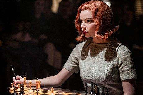 Netflix'e 5 Milyon Dolarlık Queen's Gambit Davası: 'Beni Yanlış Resmettiler'