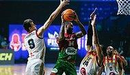 Pınar Karşıyaka FIBA Şampiyonlar Ligi'nde Finale Yükseldi!