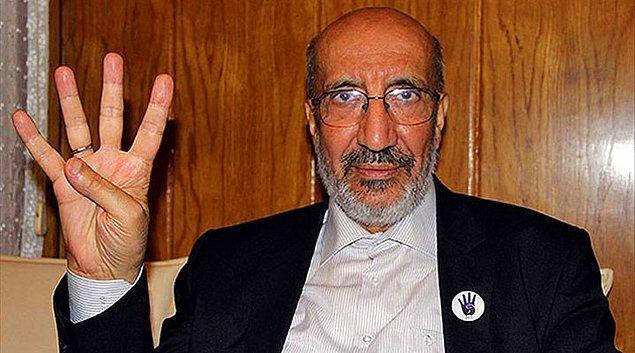 Platformun bir diğer sözcüsünün de Yeni Akit yazarı Abdurrahman Dilipak olduğu belirtilmişti.