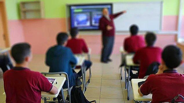 Okullarda Bayram Tatili Ne Zaman Başlayacak?