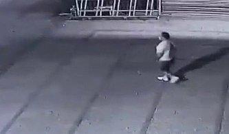 Bakırköy'de Halk Ekmek Büfesini Yakan Şahıs Yakalandı