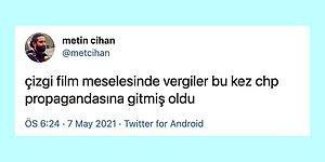 """AKP'nin """"Yalan Üretim Merkezi"""" Animasyonunu Silmesine Gelen Komik Tepkiler"""