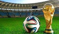 Çaldığında Halen İlk Günkü Gibi Heyecanlandığımız Dünya Kupası İçin Hazırlanmış 11 Efsane Şarkı