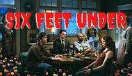 Bir HBO Efsanesi Six Feet Under Bu Sefer Müzikleriyle Karşınızda
