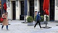 7 Ay Evde Sabrettiler: Yasaklar Kalkınca Belçika Sokağa Döküldü