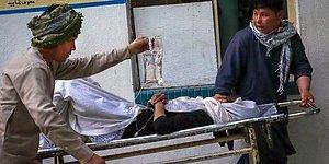 Afganistan'da Okul Çıkışında Patlama: En Az 30 Ölü