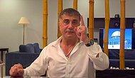 Sedat Peker'den 3'üncü Video: 'Devletin Karakolunda Bir Milletvekilinin Kemiklerini Kırdırdım'