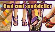 Sandalet Mevsimi Geldi! Bu Yaza Damgasını Vuracak 12 Model