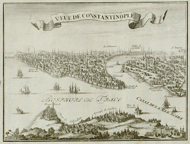 İstanbul'un önemi