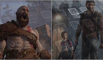 Epic Games Kesenin Ağzını Açmış! Özel Oyunlar İçin Sony'e Küçük Bir Servet Teklif Edilmiş