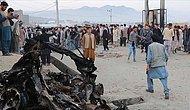 Afganistan'da Okul Önünde Bombalı Saldırı: Hayatını Kaybedenlerin Sayısı 68'e Yükseldi