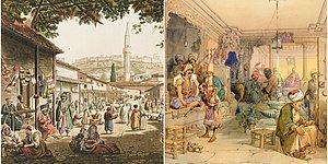 Biraz da Genel Kültür: 400 Yıl Önce İstanbul'un Nasıl Bir Yer Olduğunu Merak Edenleri Şaşırtacak Bilgiler