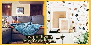 Yeni Ev Düzerken Bayıla Bayıla Almak İsteyeceğiniz 12 Uygun Fiyatlı Ürün