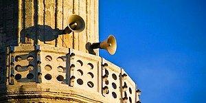 Manisa'da Cami Hoparlöründen Beddua: 'Oruç Tutmayanın Başı Ağrısın'