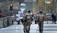 Fransız Askerlerden Macron'a Bildirili 'İç Savaş' Uyarısı: 'Ordu Düzeni Sağlayacak'