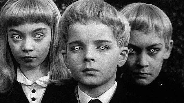 16. Pedofobi: çocuklardan korkma