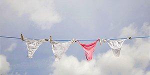 İç Çamaşır Giymemenin İnsan Vücuduna Faydalarını Biliyor musunuz?
