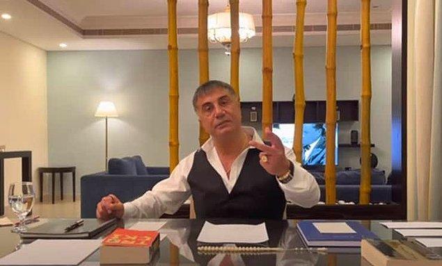 """""""Erkam Yıldırım Kıbrıs'a gittiğinde Halil Falyalı'nın misafiri"""""""
