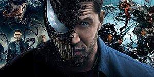 Venom'un Devam Filmi 'Venom: Let There Be Carnage'den Fragman Yayınlandı
