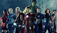 Burcuna Göre Hangi Süper Kahraman Olduğunu Söylüyoruz