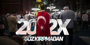 Daha İyi Özetlenemezdi!  140 Journos Gözünden Türkiye'de ve Dünyada 2020 Yılı