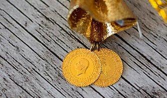 Kapalıçarşı Canlı Altın Fiyatları Son Durum: Gram Altın Kaç TL?