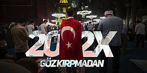 Türkiye'nin Yaşadığı Deliliği 20 Dakikada Anlatan 140Journos Belgeseline Gelen İsyan Dolu Yorumlar