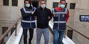 Genç Kıza Muştayla Saldıran Şahıs 'Pardon, Başkasına Benzettim' Diye İfade Verince Serbest Kaldı