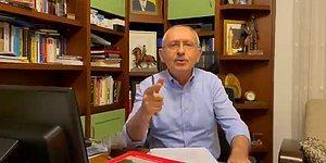 Kılıçdaroğlu Gençlere Seslendi: 'Türkiye'de Kalın, Elinizden Alınan Bütün Hakları Size İade Edeceğim'