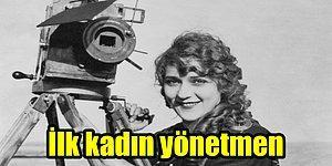 Sinema Dünyasının En Önemli İsimlerinden Olan İlk Kadın Yönetmen: Alice Guy-Blaché