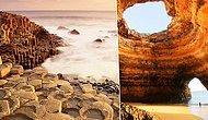 Var Olduğuna İnanamayacağınız Gerçeküstü Plajlar