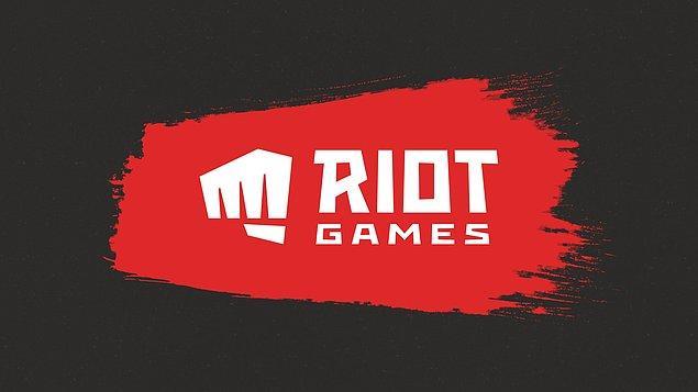 Riot Games hem oyun hem de espor dünyasının devlerinden.
