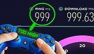 İnternet Kullanıcılarının Baş Belası Ping Nedir? İdeal Ping Kaç Olmalıdır?