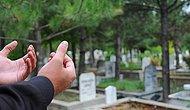 Bayramda Mezarlık Ziyareti Yapılacak Mı? Kimler Mezarlık Ziyareti Yapabilecek?