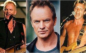 Bir İngiliz Efsanesi Sting'in Dinlemelere Doyamadığımız 15 Unutulmaz Şarkısı