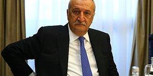 Mehmet Ağar, Süleyman Soylu'nun Açıklamasının Ardından Özür Diledi