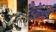 Zulme, İşgallere ve Saldırılara Tanık Olan Kudüs'ü Önemli ve Tartışmalı Bir Şehir Haline Getiren Sebep Ne?