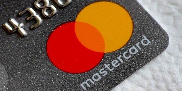 1967 yılında 4 bankanın ortaklığıyla Bankalar Arası Kart Derneği kurulmuş. 1 yıl sonra ismi 'Master Charge' olarak değiştirilmiş. Son olarak günümüzdeki halini yani 'MasterCard' ismini 1979 yılında almış.