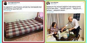Kılıçdaroğlu'nun Patatesli Böreğinden Çalınan Karpuz Çocuk Heykeline Twitter'da Günün Viral Olan Paylaşımları