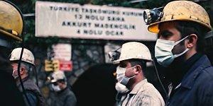 Türkiye'de Madenci Olmak: 'Yanan Bizdik, Siz Kömür Sandınız'