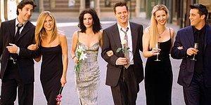 Sonunda Be! HBO Yeniden Çekilen Friends'in Özel Bölümünün Yayın Tarihini ve Yeni Görüntülerini Paylaştı