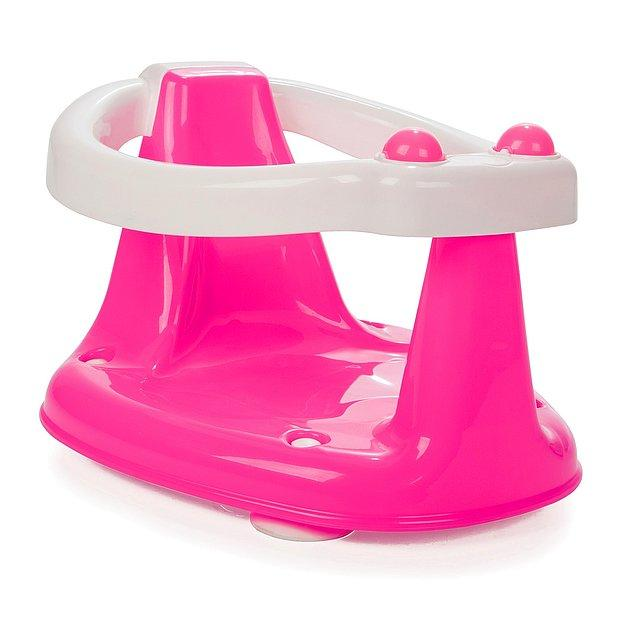 8. Bebeğinizi yıkamanızı kolaylaştıracak pratik yıkama seti sizi çok rahat ettirecek.