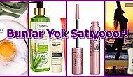 Sizi Kendine Aşık Edecek Bu Haftanın Çok Satan 22 Kozmetik Ürünü