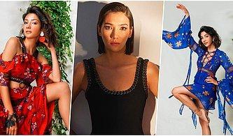 13 Adımda Tescilli Güzel Aybüke Pusat'ın Enerjik Stilini Analiz Ediyoruz