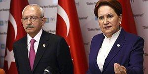Erdoğan'ın 'Helallik' İstemesine CHP ve İYİ Parti'den Tepki: 'Getir Sandığı Helalleşelim'