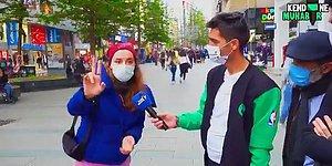 'Vergilerim Haram Olsun' Deyip İsyan Etti: 'İstediğiniz Kadar Köprü, Yol Yapın Bana Daha 5 Maske Gelemedi'